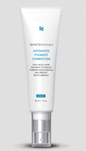advanced pigment corrector