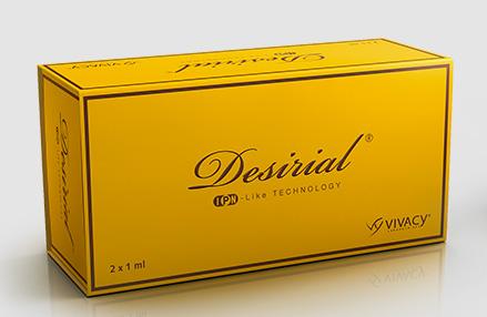 desirial acide hyaluronique et mannitol pour injection intimes chez la femme