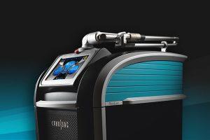 Le laser Picosure version 2020.